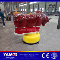 amusement park machine mechanical bull for sale mechanical rodeo bull