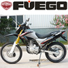 Chongqing Fuego Power NXR Bros Mix Cross Motorcycle Dirtbike 150cc 200cc 250cc SOHC 5Gears Offroad