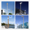 2015 outdoor lamp pole die-casting alumimun garden lamp street lights poles price