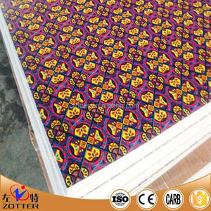 Good Quality Melamine Paper Overlay Plywood / melamine Paper Faced Plywood prices for construction plywood