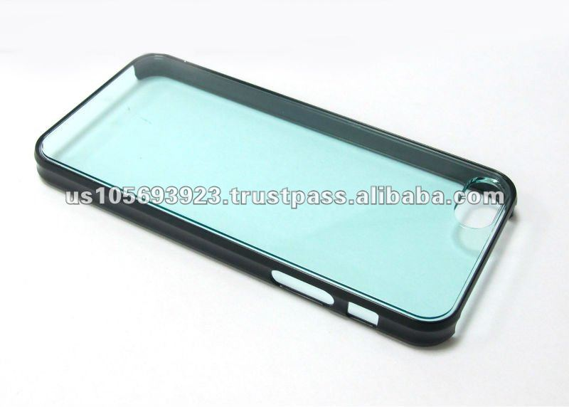 Mobile Phone Case With UV Printting Side For Iphone5 5G Accept Paypal