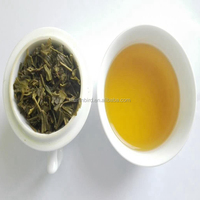 100% Natural Chinese Special Chunmee Green Tea