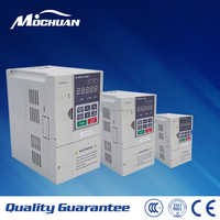 15kw open-loop vector control AC tech variable frequency drives 15KW