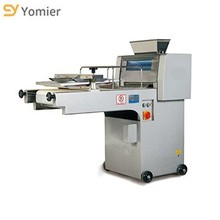 moulder bread dough divider rounder dough cutter and rounder