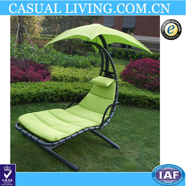 Demountable Metal Hanging Hammock Chair