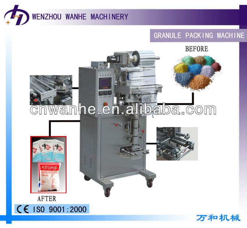 WHIII-K100 Automatic Tire Packing Machine