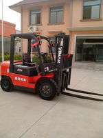 3 ton diesel foklift truck in singapore used trucks for sale