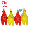 Fruit Jelly Drink in Animal Shape / Bear shape Jelly Drink
