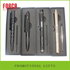 Top Sale China Supplier High Quality Gift Customized Tactical Ball Point Self-defence Pen