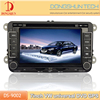 "Polo(MK5) 7"" car audio stereo systems with GPS camera optional"