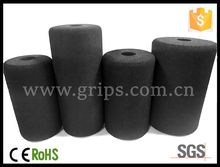 Sponge Rubber Foam Grip for Gym Equipment, Gym Foam Grip