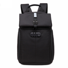 Alibaba Customization New Professional Water proof Anti-theft Multifunction Business Unisex Laptop Backpack