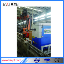 developed independently by our company besed on the specific conditions of workshops air cleaner
