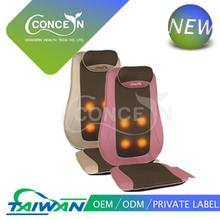 Car Home Shiatsu Infrared Body Care massage cushion