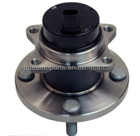 43550-17010 4355017010 513162 For Toyota MR2 Spyder Front Wheel Hub <strong>Bearing</strong>