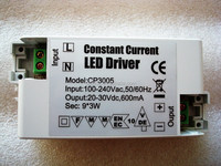 High qualitty led driver CE certified Constant current led driver 30V 600mA