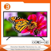 65 inch hi-resolution ISDBT IPTV Hotel LED TV & Home television