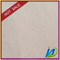 modal/cotton light color spandex jaquard clothes fabric