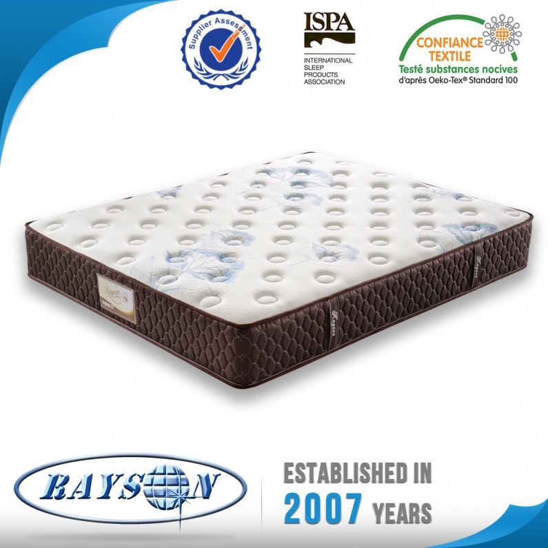 Hot Sale High Quality Comfort Famous Mattress