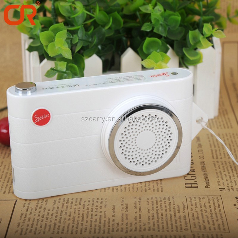 Portable Audio Player Sound System 3D Stereo Music Surround Wireless Mini BT Speaker