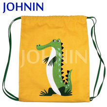 Wholesale China Bags Manufacturer Customized cotton drawstring bag