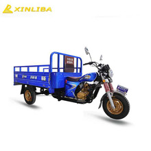 Top quality 150cc 200cc tricycle motorcycle three wheel