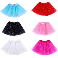 Popular Custom Girls Tutus