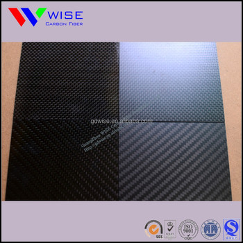 full carbon fiber plate laminate/sheet/plate/boards