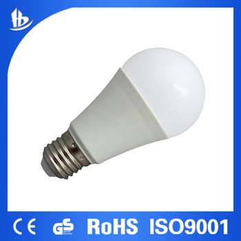 alibaba express china aluminum die cast/led bulb housing plastic aluminum parts