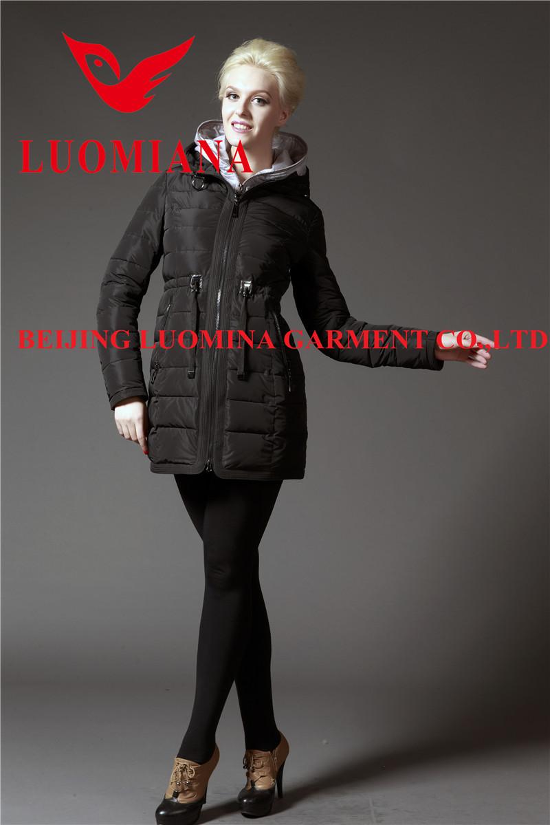 Верхняя одежда брендами