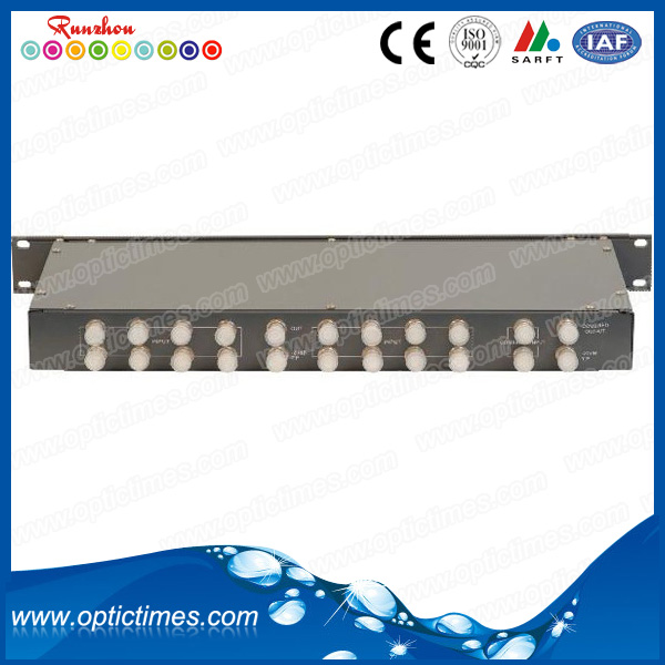 16 channel Cable TV Combiner