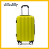 2016 dilladilly professional zippered easy best luggage