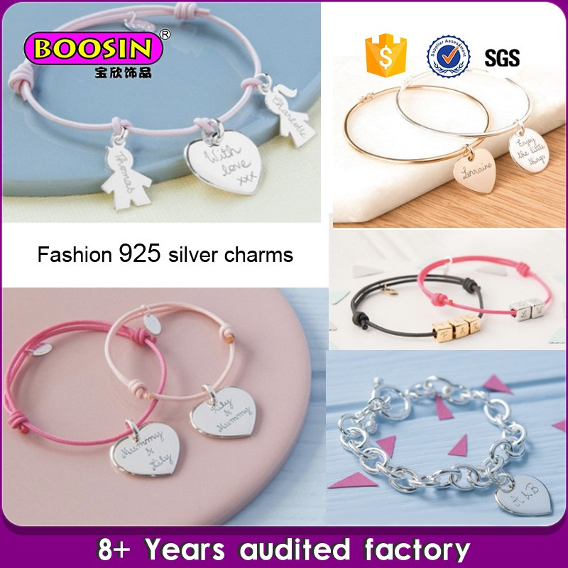 High quality crystal jewellery silver bangle/bracelet images