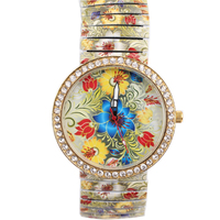 New fashion express watches customs spring watch wholesale trendy Ladies guess watches