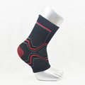 High quality cheap price Nylon ankle support for sport