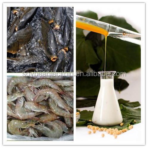 HXY-2S Aqua feed grade water soluble soya bean lecithin soybean extract