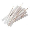 ancheng factory wholesale 2.0mm*65mm wooden toothpick dental floss toothpick