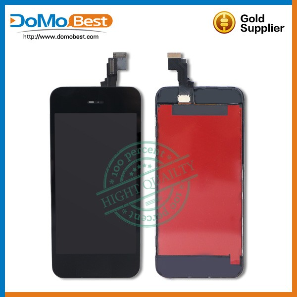Mobile phone spare parts motherboard replacement for phone 4s, lcd digitizer for iphone 4s screen
