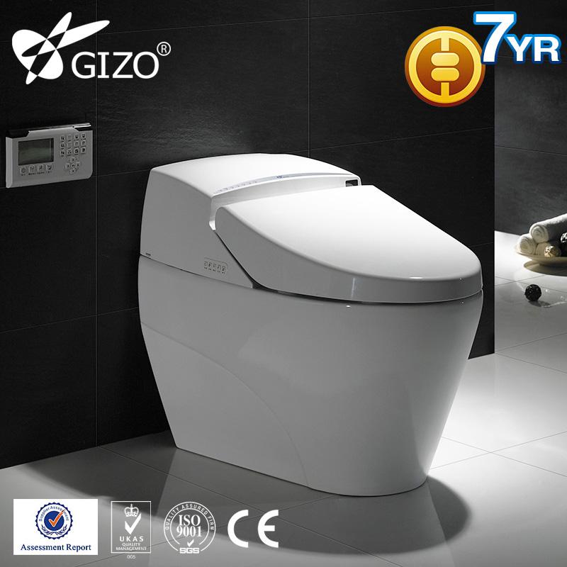 Accesorios de ba o de porcelana sanitaria autom tico smart for Accesorios bano porcelana