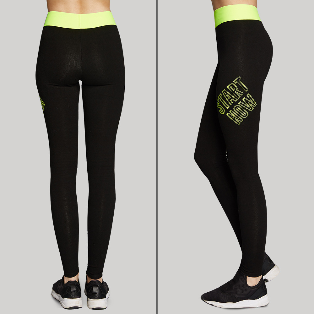 Factory Direct Supply Hot Girls Sexy Leggings yoga pants