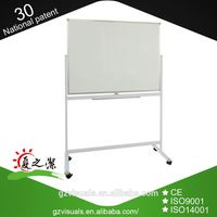 2015 New Arrival High-End Handmade Eco-Friendly Latest Design Mobile Whiteboard Stand
