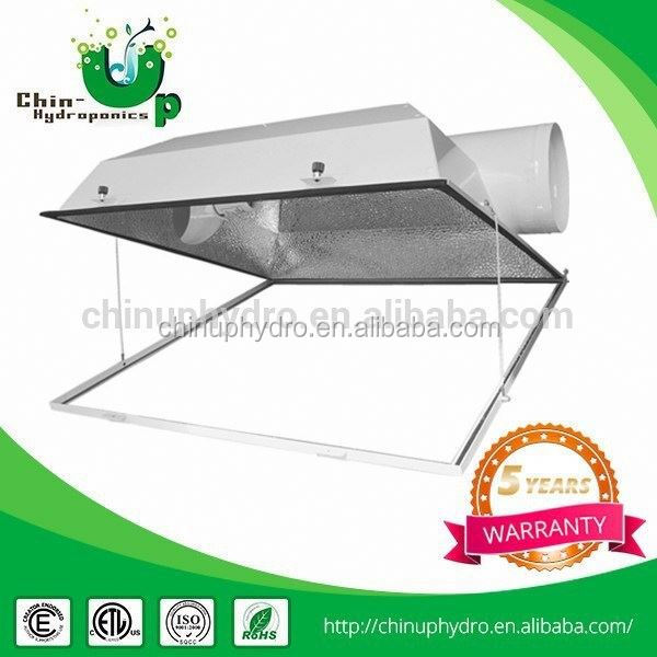 600w hps air cooled light ,grow system hydroponics reflector,light indoor plant growing
