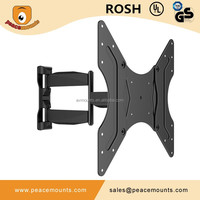 "For Mounting 23""-46"" Screens UL and GS certified compatible TV mounts"