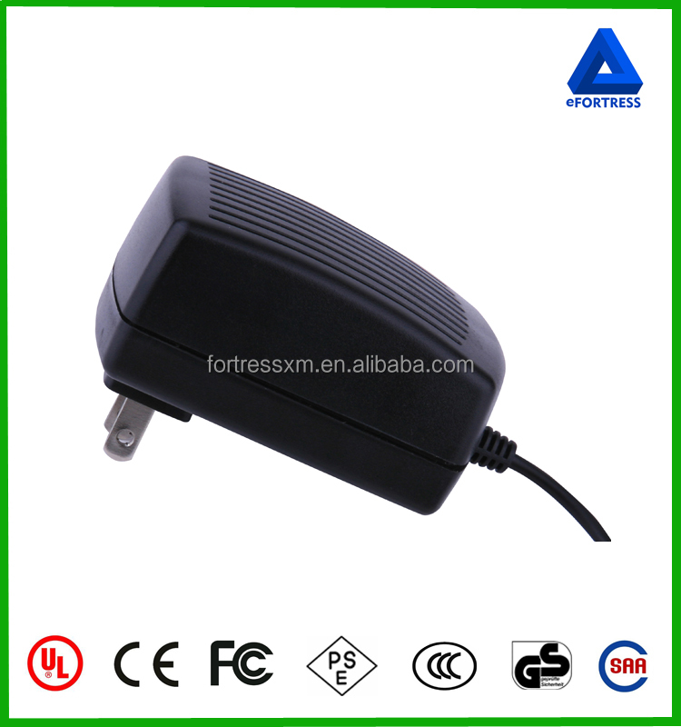 AC/DC Power Adapter 30W series