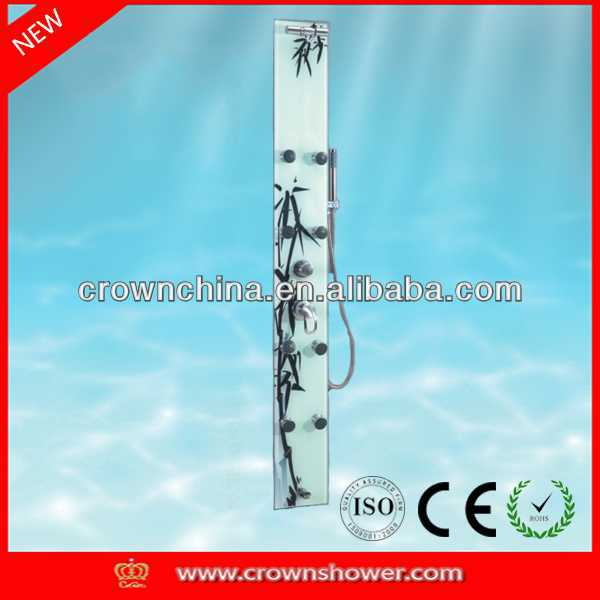 water saving shower nozzle good for you to take bath rain square top over head shower led