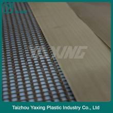 High temperature PTFE 3d spacer mesh fabric