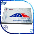 High quality white poly mailer bag