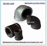 3 inch 90 degree carbon steel elbow long sweep elbow