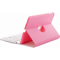 wholesale free sample golden sand bluetooth keyboard case for ipad