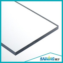 glass unbreakable pc sun polycarbonate solid sheet for shield,folding sound barrier